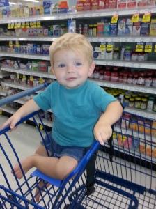 Grandson Rowen